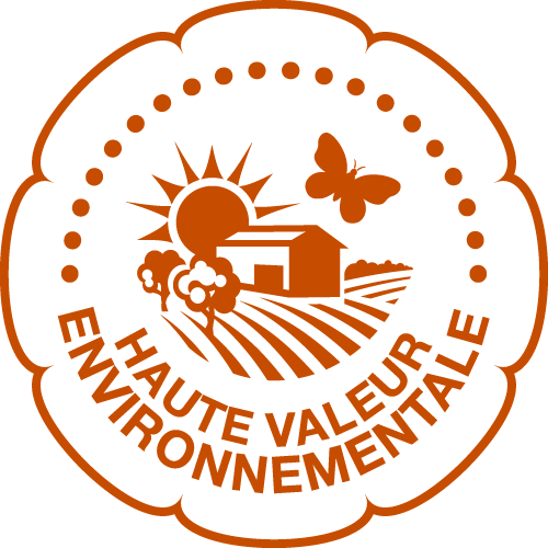 Mention Haute Valeur Environnementale